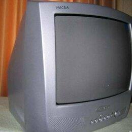"""Телевизоры - Телевизор """"Витязь""""(37 cм.б.у), 0"""