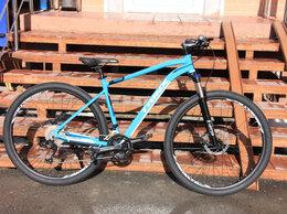 Велосипеды - Велосипед Trinx m 1000 pro , 0