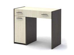Столы и столики - Стол косметический макияжный  Элегия ЛДСП, 0