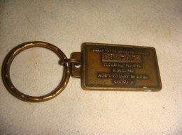 Брелоки и ключницы - Брелок для ключей почтовой службы США винтаж 90…, 0