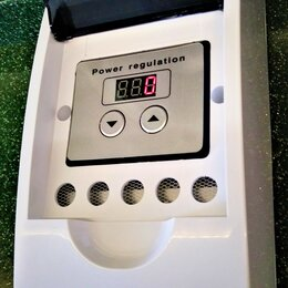 Аксессуары - Регулятор мощности для тэна 3,5 кВт для дистиллятора, 0