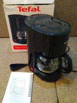 Кофеварки и кофемашины - Кофеварка капельная Tefal CM321832, 0