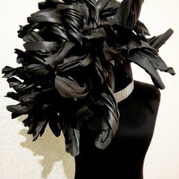 Аксессуары для волос - Для шоу , цветок на голову, 0