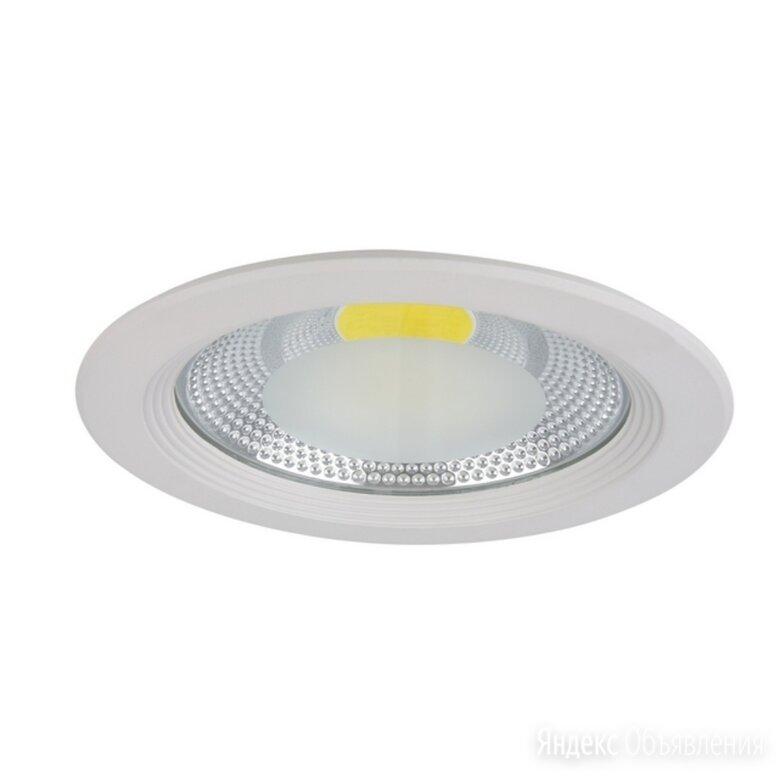 Встраиваемые светильники по цене 1950₽ - Встраиваемые светильники, фото 0