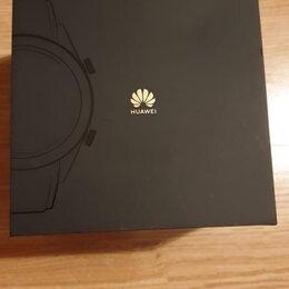 Шкатулки для часов - Коробка от Смарт-часов HUAWEI WATCH GT, 0