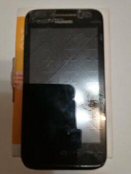 Мобильные телефоны - Смартфон huawei ascend G330 на запчасти, 0