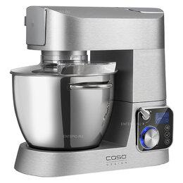 Кухонные комбайны и измельчители - Комбайн кухонный CASO KM1200 Chef, 0