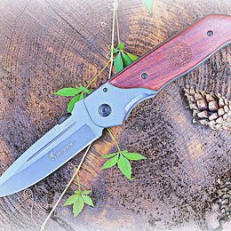 Ножи и мультитулы - Складной нож Browning DA30 Air Force EDC, 0