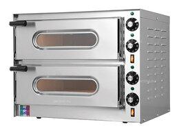 Жарочные и пекарские шкафы - Печь для пиццы Resto Italia SMALL/G2, 0