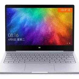 "Ноутбуки - Ноутбук Xiaomi Mi Notebook Air 13.3"" 2018 Intel…, 0"