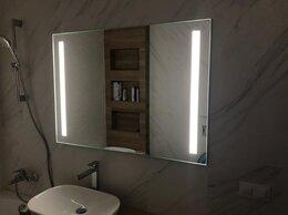 Зеркала - Зеркала с подсветкой и без по Вашим размерам в…, 0