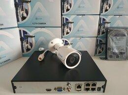 Готовые комплекты - IP Комплект видеонаблюдения ICF24IR-2 на 1 камеру, 0