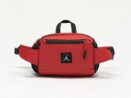 Дорожные и спортивные сумки - Поясная сумка Air Jordan, 0