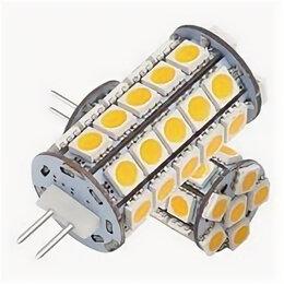 Лампочки -  Лампа светодиодная G4 5 Вт, 0