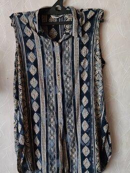 Блузки и кофточки - Блузка 48 размер, 0