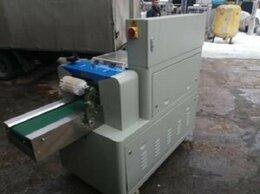 Упаковочное оборудование - Горизонтальный упаковщик Bronkomatic 350, 0
