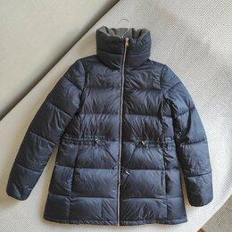 Куртки - Куртка пуховик демисезонная Mango, 0