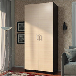 Шкафы, стенки, гарнитуры - ЭВА Шкаф ШК-024, 0