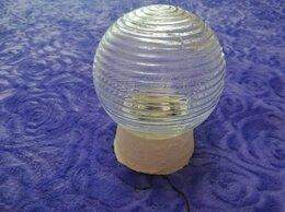 Настенно-потолочные светильники - Светильники, 0
