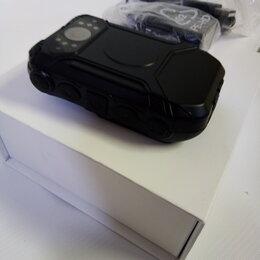 Камеры видеонаблюдения - видеокамера нагрудная , 0