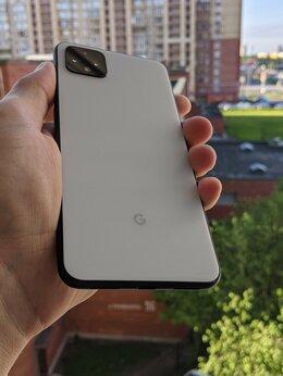 Мобильные телефоны - Google pixel 4xl 64 gb White , 0