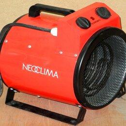 Обогреватели - обогреватель тепловая пушка Neoklima, 0