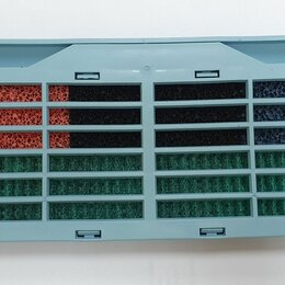 Аксессуары и запчасти - Фильтр воздушный LG ADQ70595903 для кондиционера, 0
