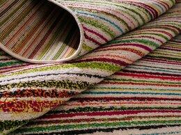 Ковры и ковровые дорожки - Ковер Ковёр полосатый, 0