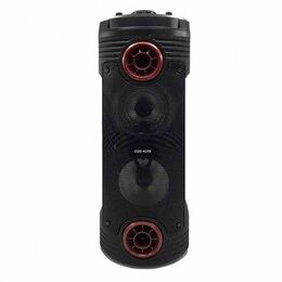 Портативная акустика - Колонка Bluetooth/AUX/USB/SD, 0