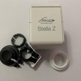 Системы Умный дом - Радиаторный термостат z-wave Eurotronic Stella Z, 0