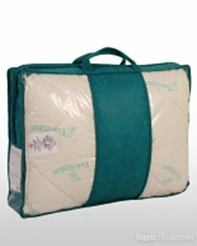 ИМ Одеяло «Эвкалипт» евро 200х220 150 г/м2, микрофибра по цене 1650₽ - Одеяла, фото 0