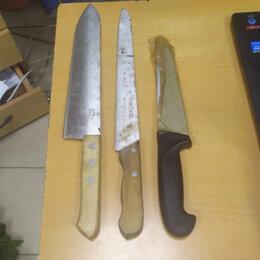 Ножи кухонные - Ножи СССР в ассортименте +, 0