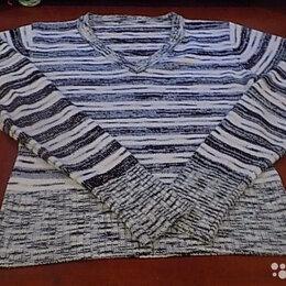 Блузки и кофточки - Кофта шерстяная женская, 0