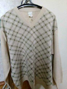 Свитеры и кардиганы - пуловер, 0