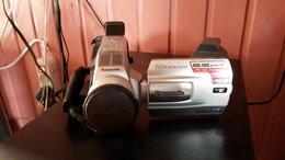 Видеокамеры - Продам видео камеру, производство Панасоник…, 0