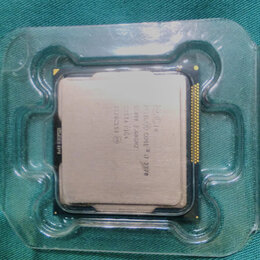 Процессоры (CPU) - i7-3770 socket 1155, 0