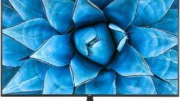 Телевизоры - Телевизор LED LG 65UN74006LA, 0