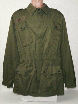 Военные вещи - Куртка полевая итальянская ROMA-75. Состояние:…, 0