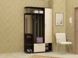 Шкафы, стенки, гарнитуры - Прихожая Ксения-2 №117, 0