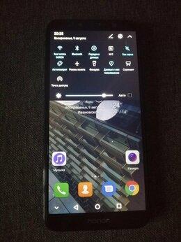 Мобильные телефоны - Honor 7C 32gb , 0