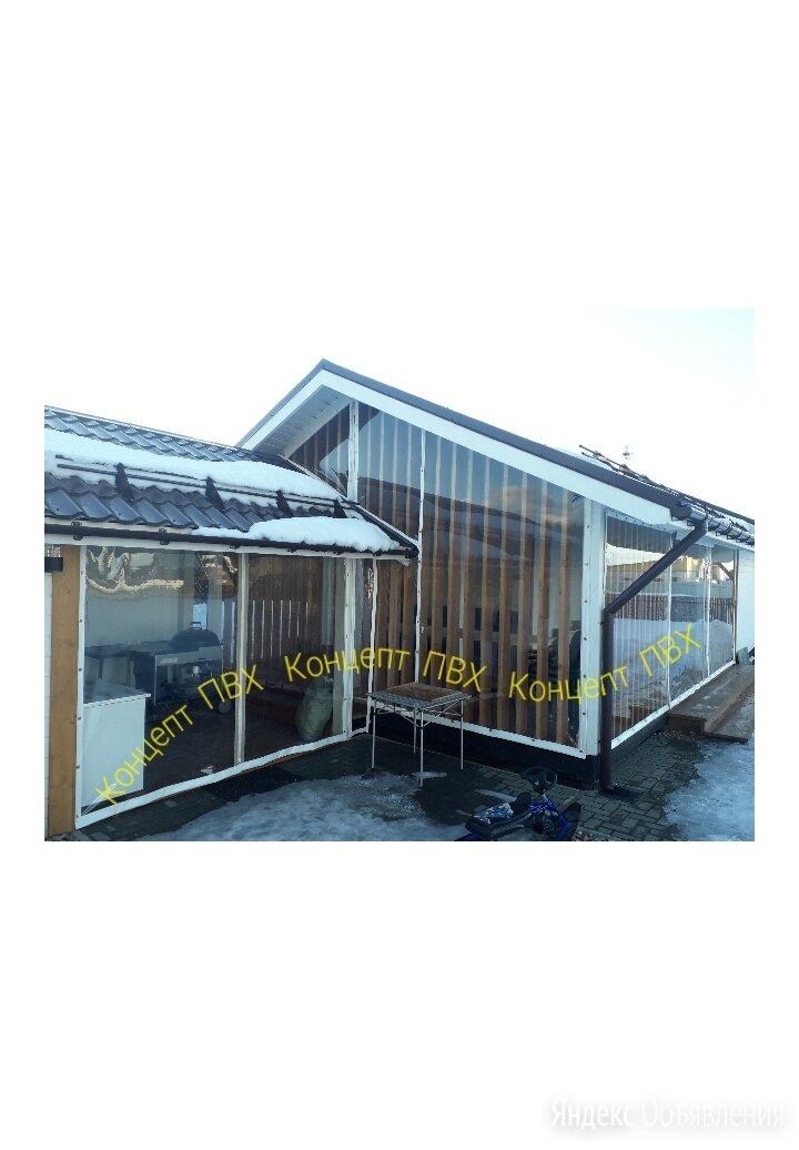 Мягкие окна  по цене 500₽ - Окна, фото 0