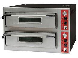 Жарочные и пекарские шкафы - Печь для пиццы Kocateq EPA12L, 0