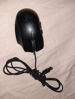 Мыши - Игровая компьютерная мышь Razer Naga Trinity 😍, 0