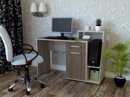 Компьютерные и письменные столы - Компьютерный стол СК-03, 0