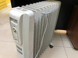 Обогреватели - Масляный радиатор DeLonghi GS771225, 0