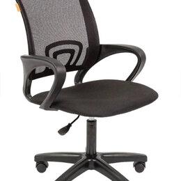 Компьютерные кресла - Кресло для персонала Chairman 696LT, 0