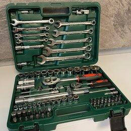 Наборы инструментов и оснастки - Набор 82 предмета новый, 0