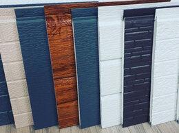 Фасадные панели - Фасадные панели с утеплителем, термопанели Costune, 0