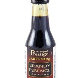 Ингредиенты для приготовления напитков - Эссенция PRESTIGE Carte Noir Brandy Элитный Коньяк, 20 мл, 0