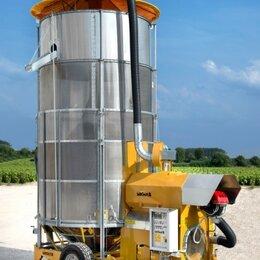 Прочее оборудование - Зерносушилка мобильная Mecmar, 0